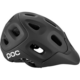 POC Trabec Helmet matt black